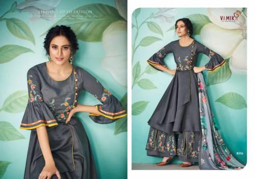 Arihant Designer Vamika Chahat Vol2 806-811 Series