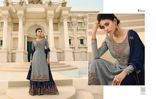 Fiona Noorie Vol12 22821-22827 Series Suits