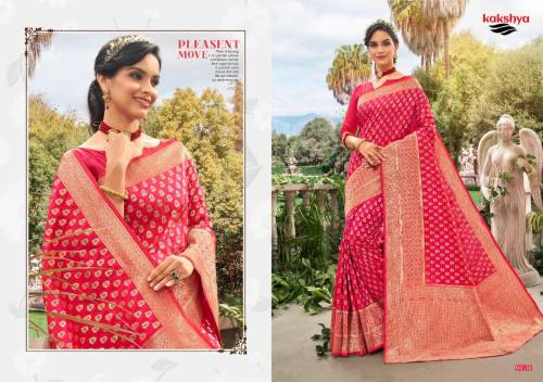 Kakshya Senorita 9419-9422 Series Sarees