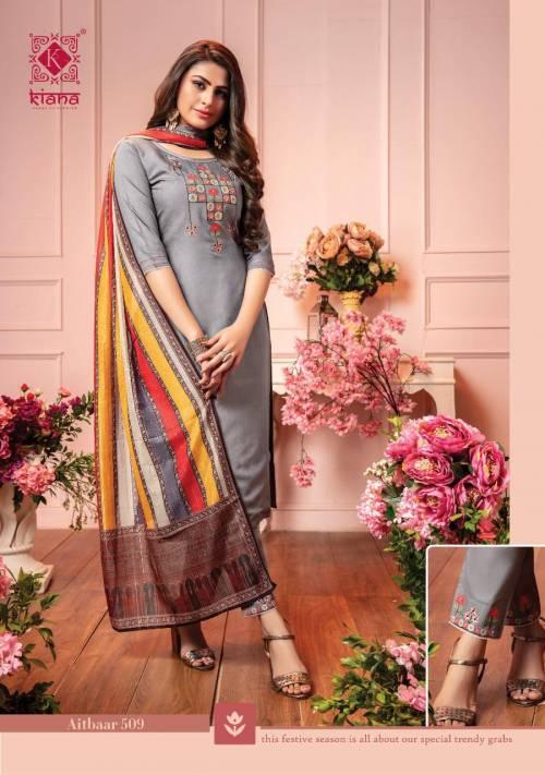 Kiana Fashion Aitbaar Vol5 501-510 Series