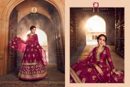 Leo Fashions Aarkhi Vol3 1701-1705 Series