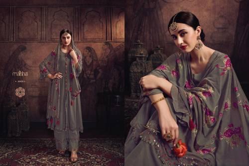 Maisha Maskeen Sultana Vol3 8901-8907 Series