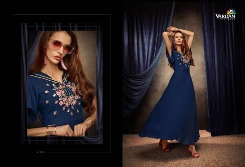 Vardan Designer Passion Vol1 991-994 Series