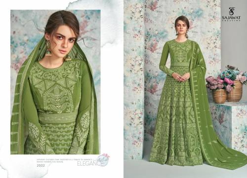 Sajawat Creation Meraki Vol5 2001-2005 Series