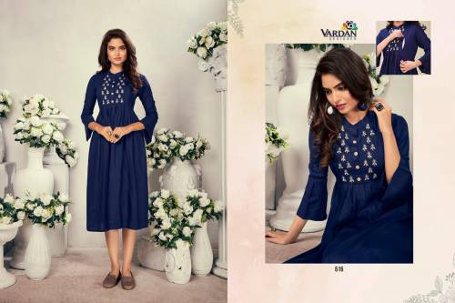 Vardan Designer Good News 611-616 Series
