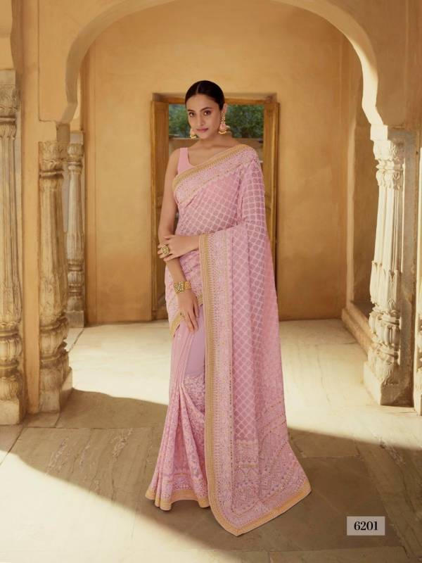 AD Swarna 6201-6216 Series Sarees