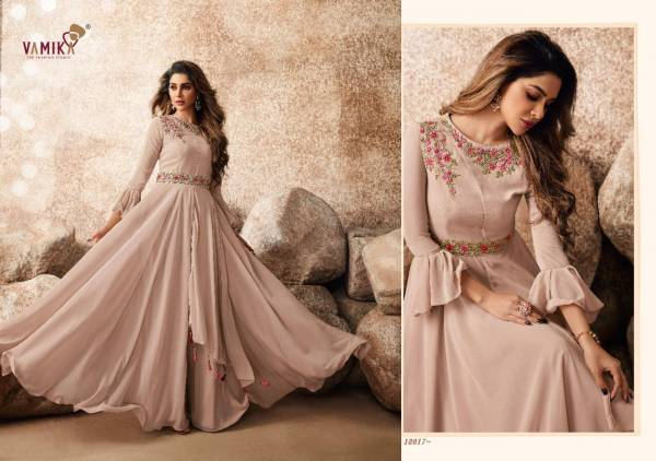 Arihant Designer Vamika Sui Dhaaga Vol3 18017-18024 Series
