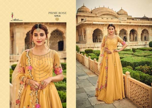 Eba Lifestyle Prime Rose Gold 1276 Colors