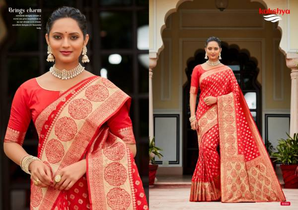 Kakshya Chitra 9401-9404 Series Sarees