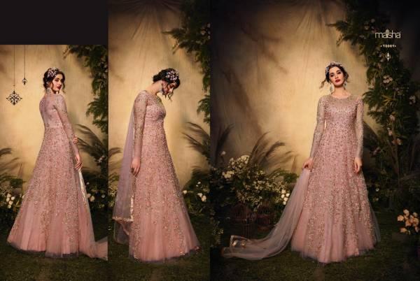 Maisha Maskeen Saumya 10011-10015 Series Dress
