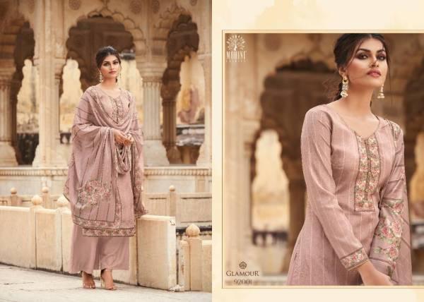 Mohini Fashion Glamour 92 Salwar Suits
