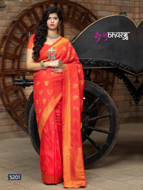 Shubh Vastra Maharani Vol1 5201-5207 Series