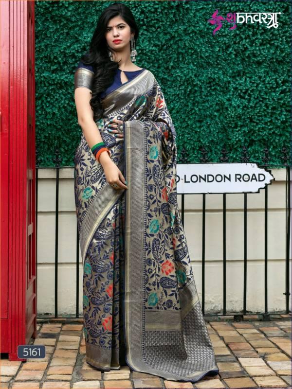 Shubh Vastra Royal Vol1 5161-5165 Series