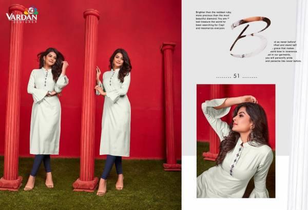 Vardan Designer Jaam Vol1 51-54 Series